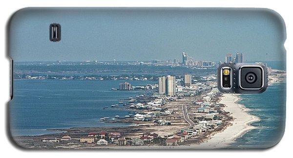 West Beach-1 Galaxy S5 Case