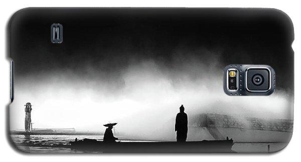 West Lake Galaxy S5 Case