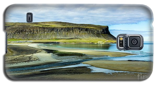Westfjords, Iceland Galaxy S5 Case
