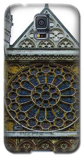 Westminster Abbey 2 Galaxy S5 Case