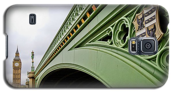 Westminster Bridge Galaxy S5 Case