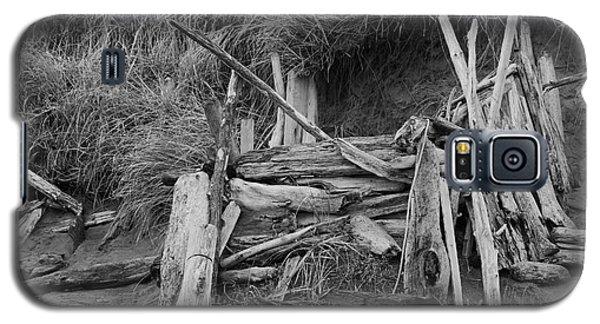 Westport Hut Galaxy S5 Case