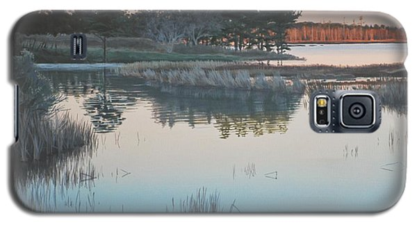 Wetland Reverie Galaxy S5 Case