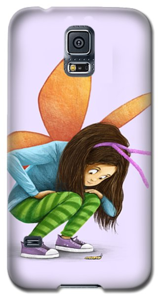 What Will You Be? Galaxy S5 Case