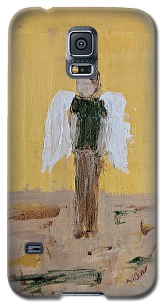 Whistling Angel Galaxy S5 Case