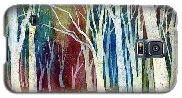 White Forest I Galaxy S5 Case