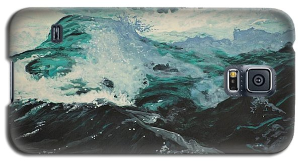 Whitewater Galaxy S5 Case