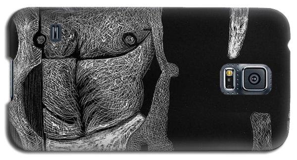 Viewing Madawask. Galaxy S5 Case
