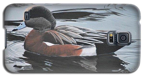 Wigeon Drake Galaxy S5 Case