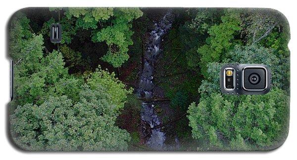 Willow Run Creek Galaxy S5 Case