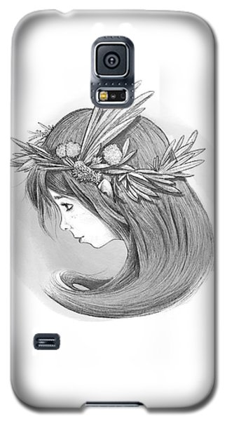 Willow's Whispers Galaxy S5 Case