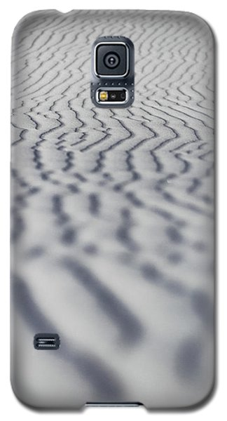 Wind Galaxy S5 Case