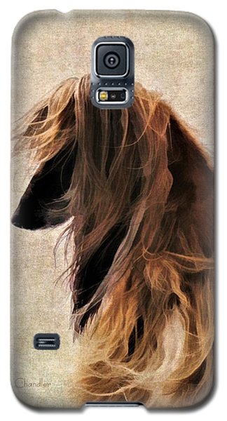 Windblown Galaxy S5 Case