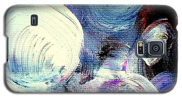 Windmills Of My Mind Galaxy S5 Case