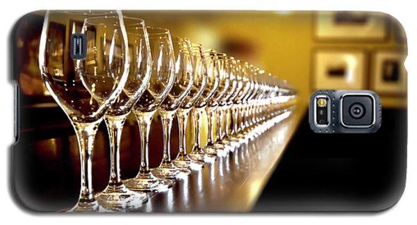 Wine Tasting Galaxy S5 Case