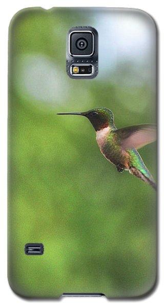 Wings In Motion  Galaxy S5 Case