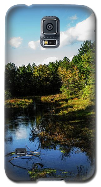 Wisconsin Waterscape Galaxy S5 Case