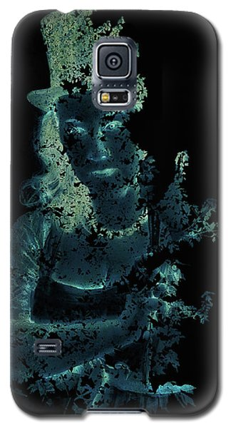Within The Leaves Galaxy S5 Case