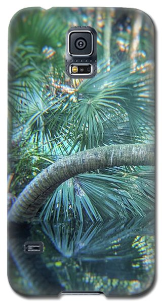Witnessing Nature Galaxy S5 Case