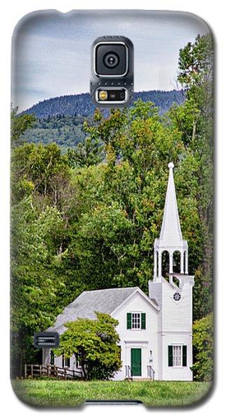 Wonalancet Union Chapel Galaxy S5 Case