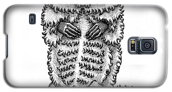 Woodchuck Galaxy S5 Case