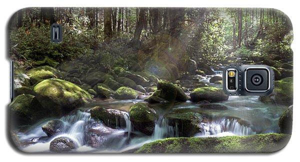 Woodland Falls Galaxy S5 Case