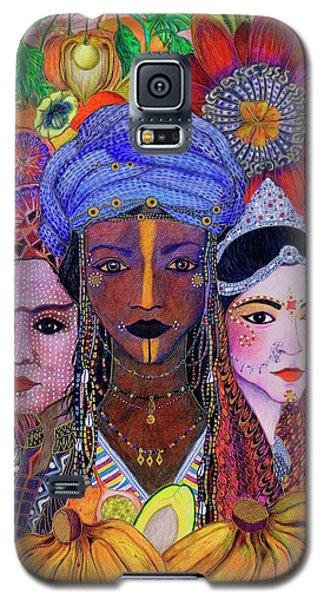 World Galaxy S5 Case