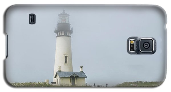 Yaquina Head Lighthouse  Galaxy S5 Case