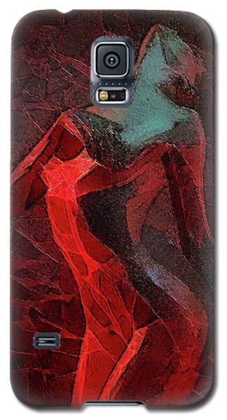 Yearnings Galaxy S5 Case