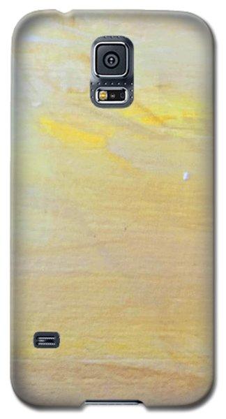 Yellow #2 Galaxy S5 Case