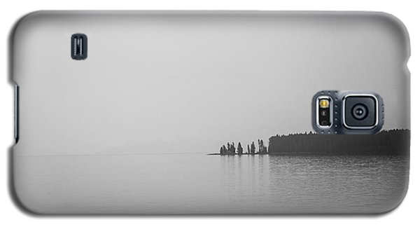 Quiet Moment Galaxy S5 Case
