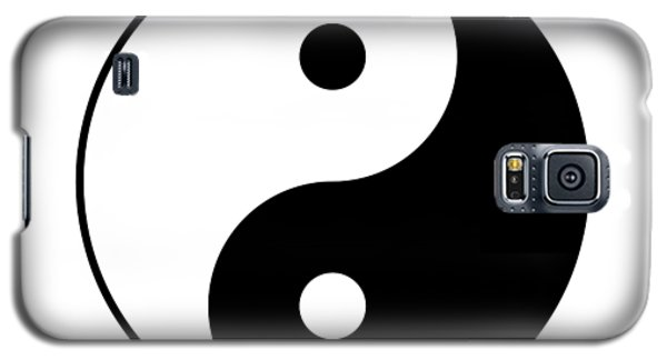 Yin And Yang Galaxy S5 Case