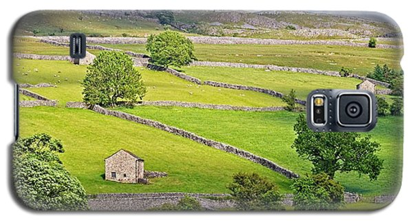 Yorkshire Dales Galaxy S5 Case