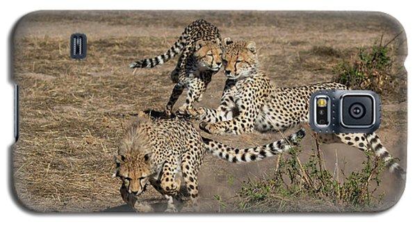 Young Cheetahs Galaxy S5 Case