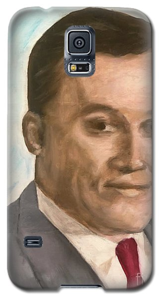 Young Judge Galaxy S5 Case