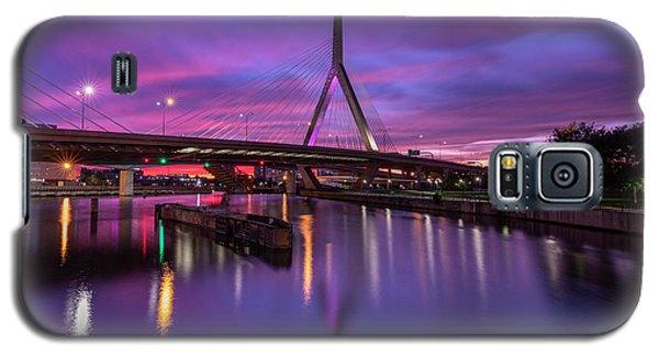 Zakim Sunset Galaxy S5 Case