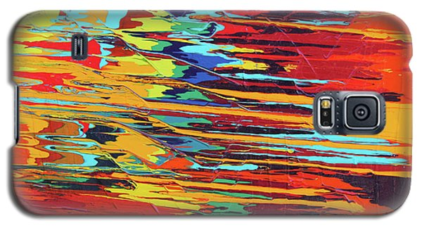 Zap Galaxy S5 Case