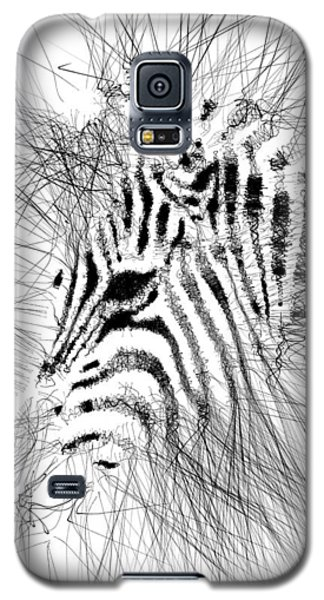 Zebrart Galaxy S5 Case
