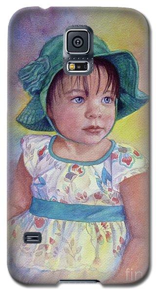 Zellie Galaxy S5 Case