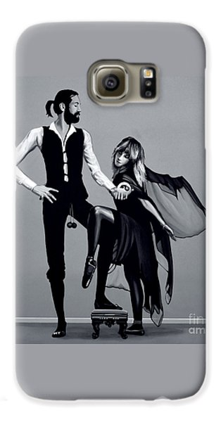 Fleetwood Mac Galaxy S6 Case