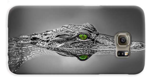 Alligator Galaxy S6 Case