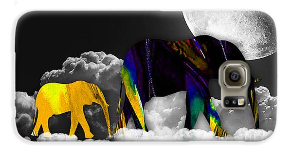 Cloud 9 Galaxy S6 Case by Marvin Blaine