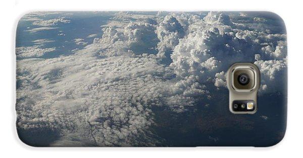 Clouds Galaxy S6 Case