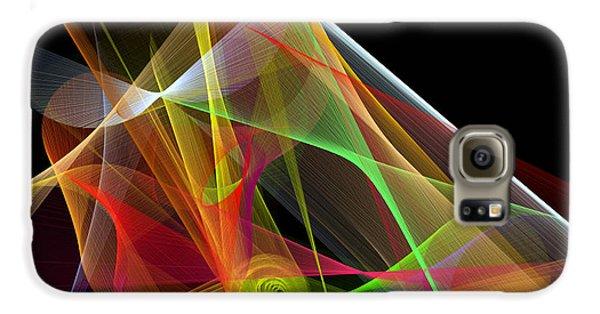 Color Symphony Galaxy S6 Case