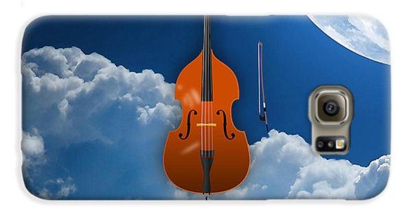 Double Bass Galaxy S6 Case