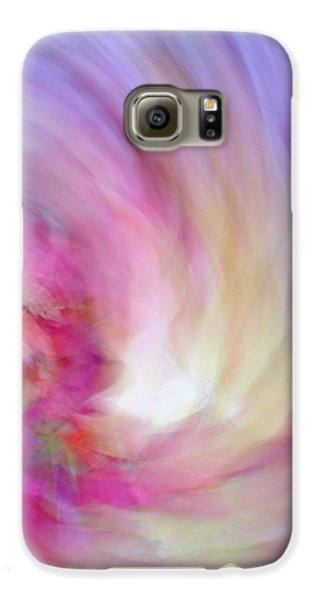 Autumn Foliage 5 Galaxy S6 Case