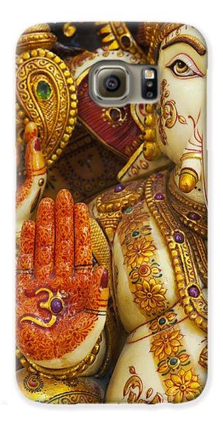 Ornate Ganesha Galaxy S6 Case