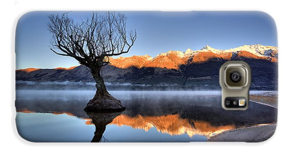 Glenorchy Galaxy S6 Case