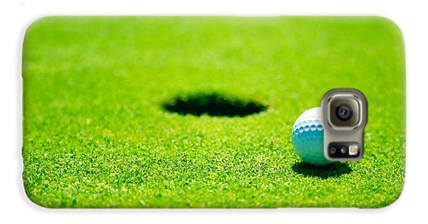 Golf Galaxy S6 Case