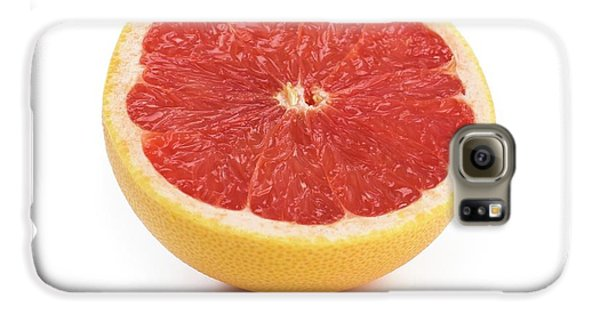 Half A Grapefruit Galaxy S6 Case